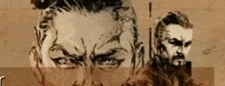 """Panorama: Call of Duty - Black Ops 3: Zombie-DLC mit Zeichnungen vom """"Metal Gear Solid""""-K�nstler"""