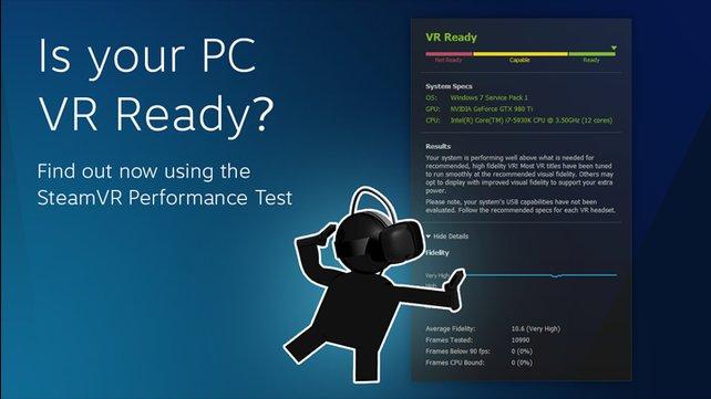 Ist euer Rechner fit genut?