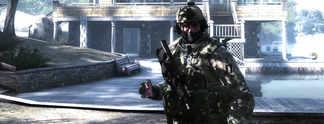 Counter-Strike - Global Offensive: K�nstliche Intelligenz soll Wettr�sten gegen Cheat-Entwickler gewinnen
