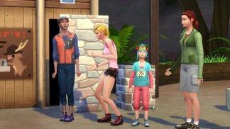 Die Sims 4 Outdoor-Leben  OFFIZIELLER TRAILER