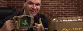 Fallout 4 Pip-Boy: Das Beste vom Besten bei Uffruppe #180