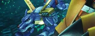 Digimon World - Next Order: Neues Video kündigt Veröffentlichung im Westen an