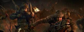 Schnäppchen des Tages: Total War - Atilla in den Blitzdeals auf Amazon