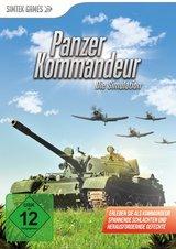 Panzer Kommandeur - Die Simluation