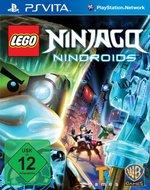 Lego Ninjago - Nindroids