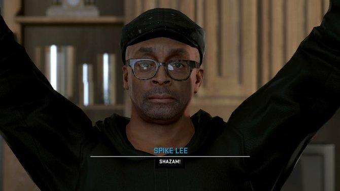 Spike Lee hat das Drehbuch zu Freqs Geschichte geschrieben und führte auch Regie.