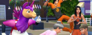 Die Sims 4 - Was hat sich seit dem Start getan?