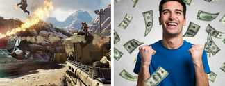 Panorama: 10 Videospiele, die euch reich machen k�nnen