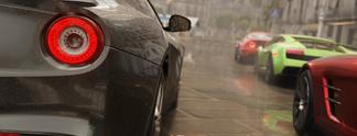 Forza Horizon 2: Grenzenloses Fahrvergn�gen f�r Xbox-Raser