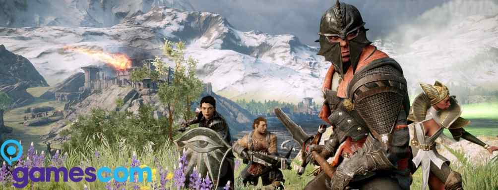 Mit dem Inquisitor in den Kampf
