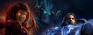 Starcraft 2 - Legacy of the Void naht: Diese Geschichte solltet ihr vorher lesen