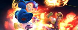 Tests: Super Smash Bros.: Das Warten hat sich gelohnt
