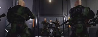 Metal Gear: Neuauflage des Klassikers in der Unreal Engine 4
