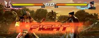 Tekken 7: Pro-Gamer kämpft gegen WWE-Star