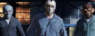 GTA 5: Rockstar stellt von den Vorg�ngern inspirierte Jobs vor