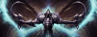 Diablo 3: Gro�e Bannwelle rollt auf das Spiel zu