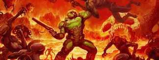 Panorama: Doom: Neues Brettspiel in den Vereinigten Staaten erhältlich
