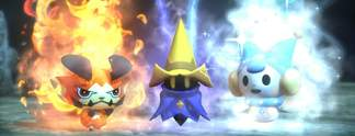 World of Final Fantasy: Appetithappen mit Nachgeschmack