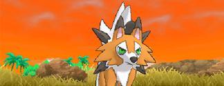 Pokémon Ultrasonne und Ultramond: Zwielichtform vorgestellt