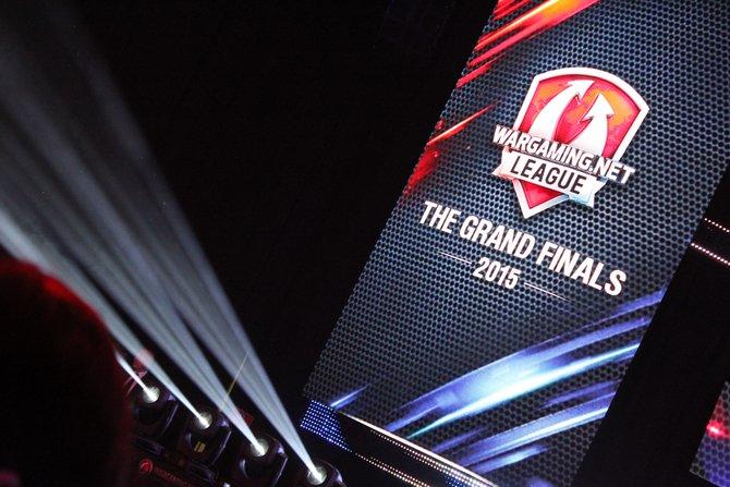 In Warschau finden erneut die Finalspiele von World of Tanks statt. Am 25. und 26. April 2015 spielen hier die Mannschaften um den Sieg.