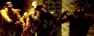 Nazi-Zombies in Call of Duty - Black Ops 3: Der erste Zusatzinhalt Awakening ist da