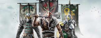 First Facts: For Honor: Ritter gegen Wikinger gegen Samurais