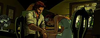 The Wolf Among Us (iPhone) Wolf among us - Gl�cklich nach all dem ...
