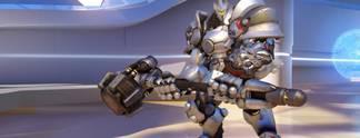 Overwatch: Festnahmen nach Betrug bei Turnier