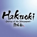 Hakuoki - Stories of the Shinsengumi