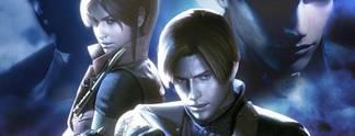 Resident Evil: Capcom lieb�ugelt mit weiterer Neuauflage und ganz neuem Spiel