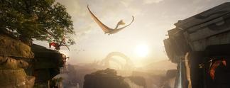 Back to Dinosaur Island 2: Kostenloser Download von Cryteks VR-Demo