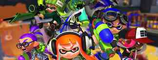 Splatoon 2 Anchovium: Alle Fundorte im Video-Guide