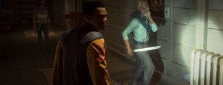 Friday the 13th - The Game: Entwickler will Teamkills nach Missbrauchsfällen einschränken