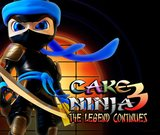 Cake Ninja 3 - The Legend Continues