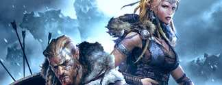Tests: Vikings - Wolves of Midgard: Gen�kenfl�ken, Ikea, K�ttbullar, Wikinger in Videospielen