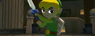 Panorama: The Legend of Zelda - The Wind Waker: Speedrunner sorgt mit neuem Video f�r den Durchbruch