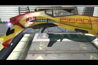 Wipeout HD - Official Launch Trailer