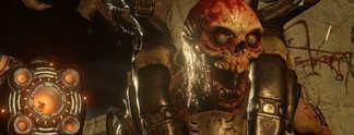 Doom: Video mit Spielszenen aus der Alpha-Version