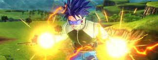 Dragon Ball - Xenoverse 2: Umsetzung f�r Nintendo Switch und DLC Nummer 4 angek�ndigt