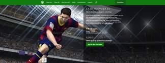 Fifa 14: EA verlangt f�r Demos Geld
