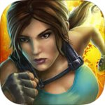 Lara Croft - Relic Run