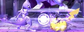 Dieser Pok�mon-Kampf k�nnte auch aus Dragon Ball stammen