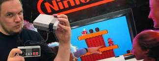 NES-Mini: Das neue Nintendo Classic Mini in Uffruppe #194