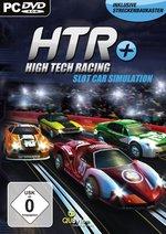 HTR+ Slot Car Simulation