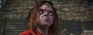Wer ist eigentlich? #181: Hansi aus The Witcher 3 - Wild Hunt