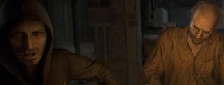 Panorama: Resident Evil 7: Spieler sucht nach Munition und findet bekannte Sneakers