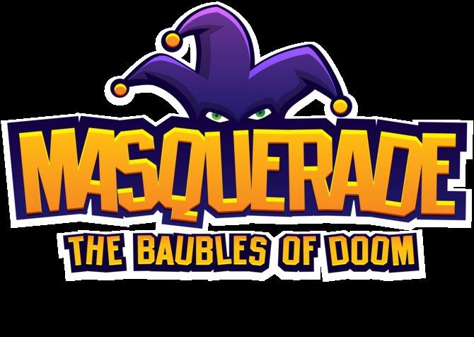 Masquerade heißt das neue Spiele der Macher von The Legend of Spyro - The Eternal Night.