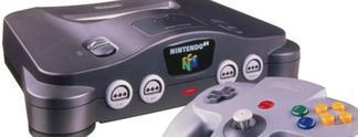 Zurück in die Vergangenheit: Japans originale Nintendo 64 Webseite ist noch online