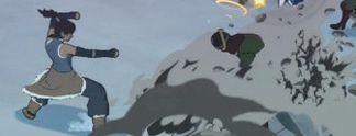 The Legend of Korra: Avatar-Nachfolger von Platinum Games
