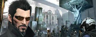 Vorschauen: Deus Ex - Mankind Divided: Zwischen den Fronten